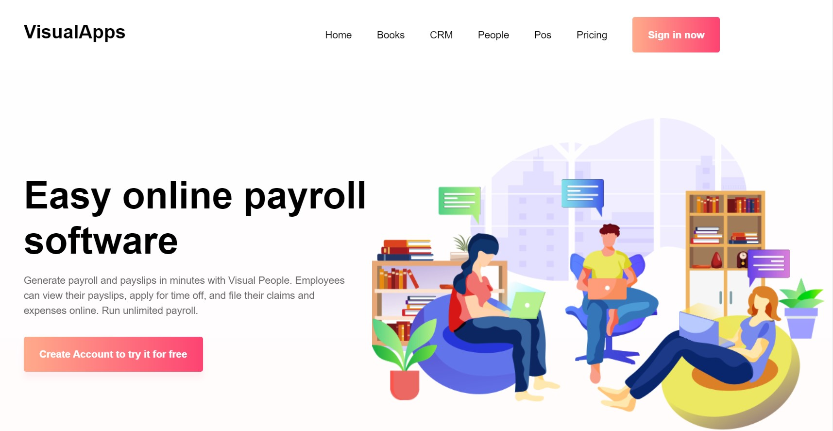 PayPro(People)